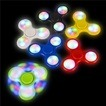 Spinner 3 pouces lumineux - batteries incluses