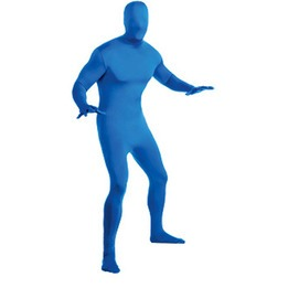 Costume morphsuit - L
