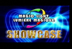 Magic Light Showcase